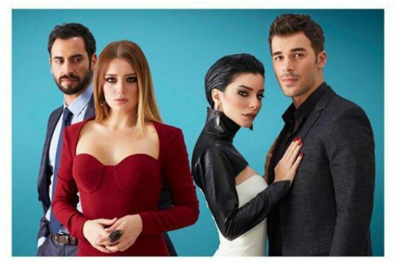 Дети станут геями, если их матери смотрели турецкие сериалы