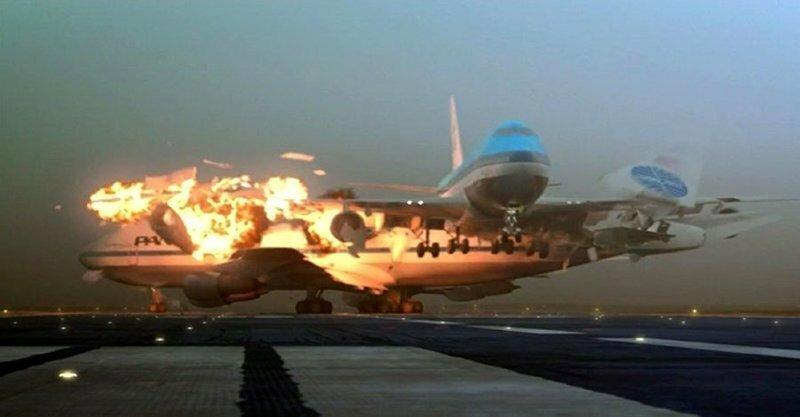 Столкновение на Тенерифе: история крупнейшей авиакатастрофы XX века
