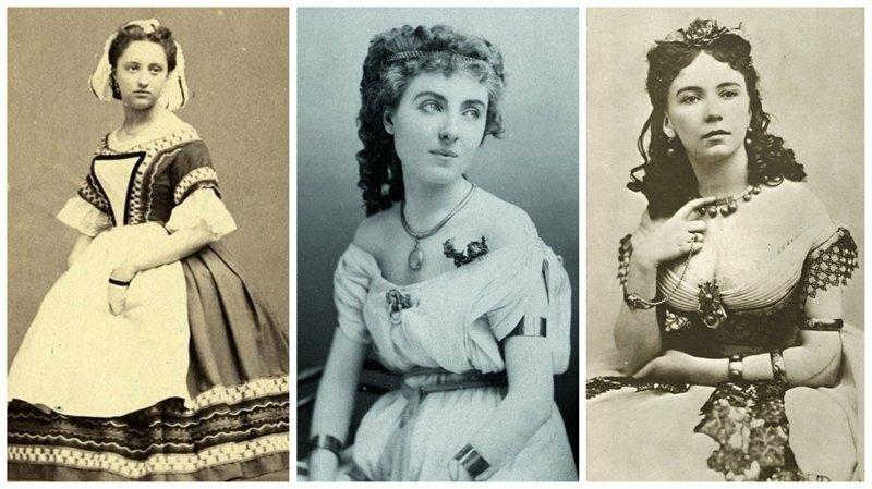 """""""Красотки Парижа"""": путеводитель по проституткам для заезжих английских джентльменов 19 века"""