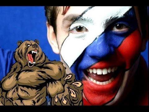 Вот Путин гад, он пробудил в нас уважение к собственной стране