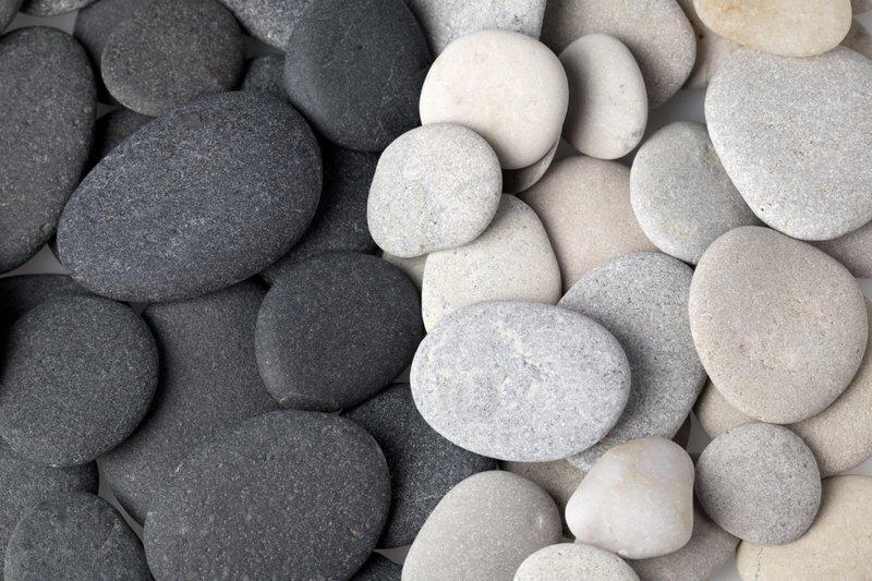 Американских школьников вооружили камнями