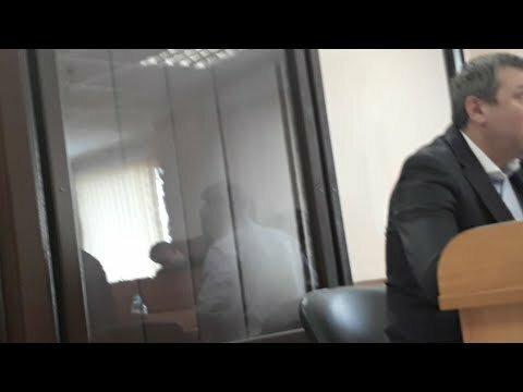 В Москве инспекторы ДПС СВАО придушили пешехода. Слушание. Прямая трансляция