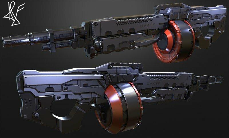 """В России впервые в мире созданы и апробированы гиперзвуковые пулемёты автоматы - """" Изюм"""" и более мощ"""