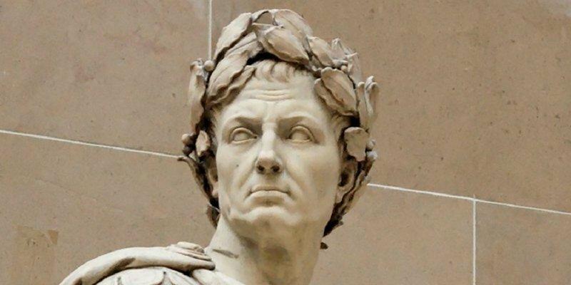 5 битв Гая Юлия Цезаря