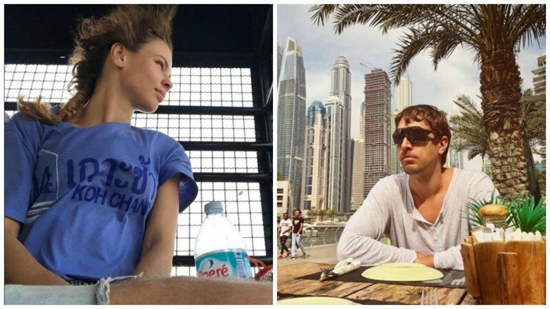 Рыбке и Лесли грозит до 20 лет тайской тюрьмы