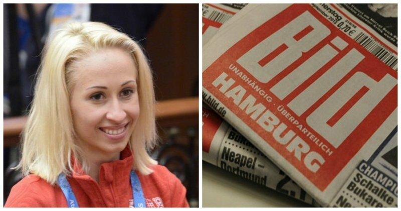 Российская спортсменка, обвиненная в использовании допинга, выиграла суд