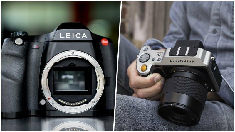Самые дорогие фотокамеры в мире, которые можно купить сегодня