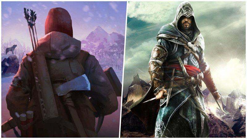 10 отличных приключенческих игр, которые способны затянуть вас на все выходные