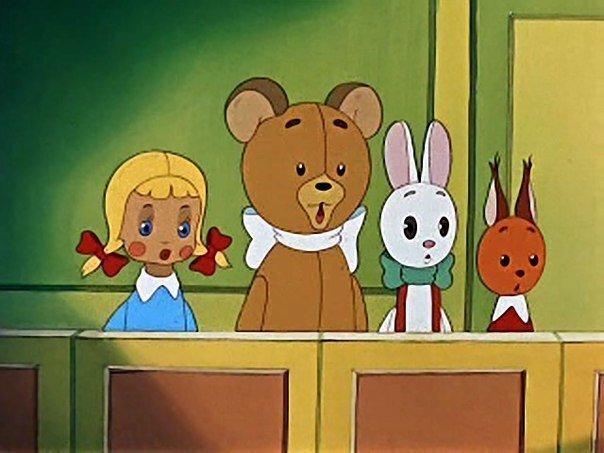 15 любимых отрицательных персонажей советских мультфильмов