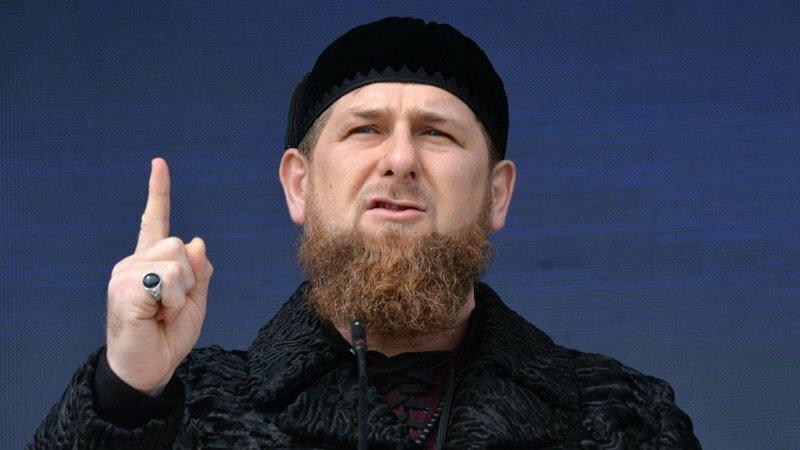 Кадыров назвал поход в ЗАГС первым шагом к разрушению семьи