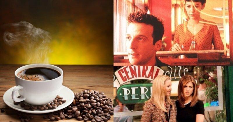 10 фильмов для заядлых кофеманов