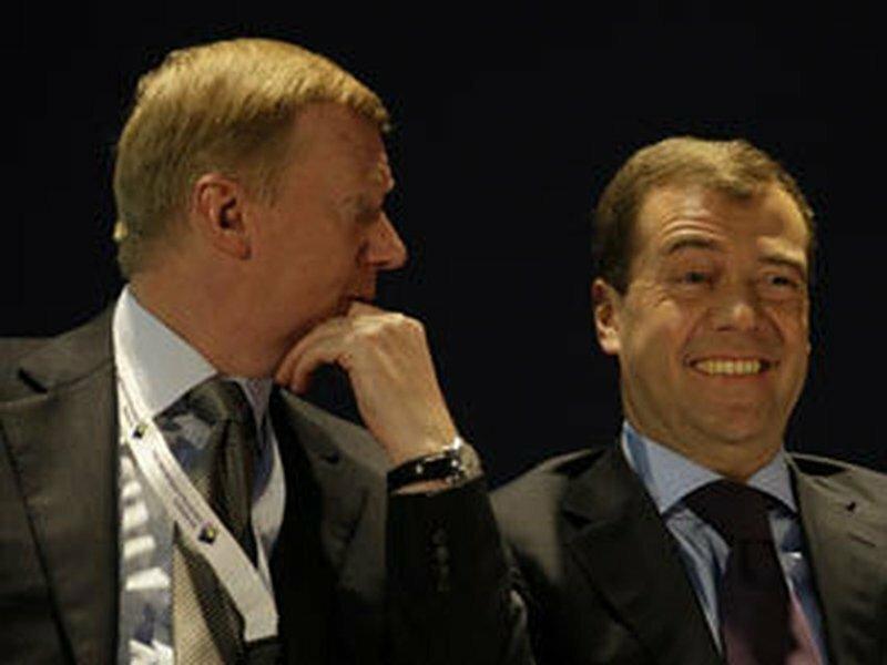 Чубайс против Касперской: столкновение элит 90х и государственников