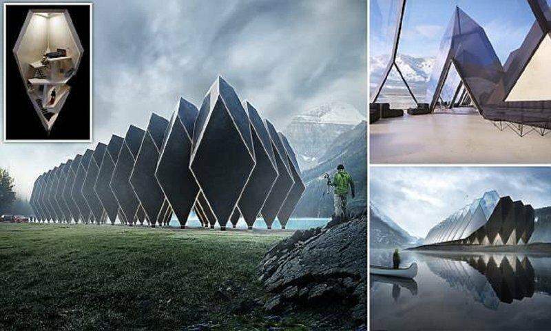 Отель будущего будет дружить с природой