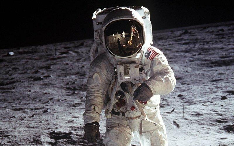 Лунный заговор: Были ли американцы на Луне