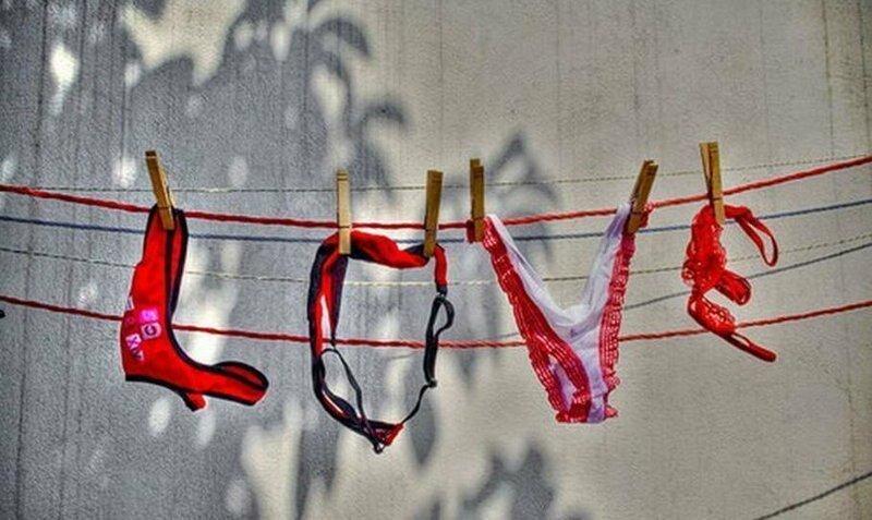 Любовный переполох