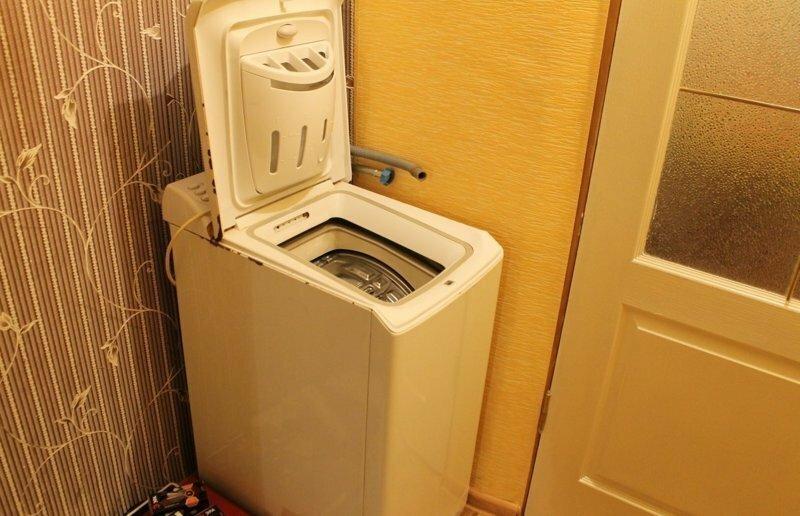 Якутский ребёнок утонул в стиральной машине