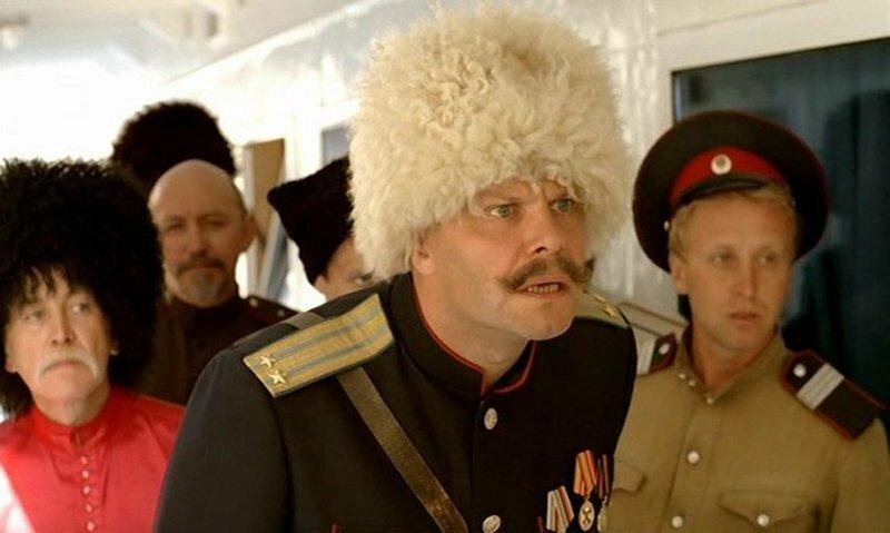Омские казаки будут следить за парковками