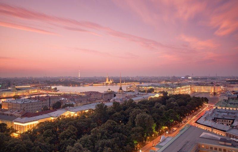 Великолепный Петербург