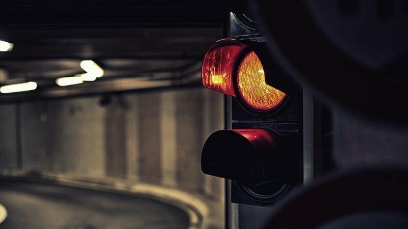 Красный сигнал светофора теперь будет светить по нормативу