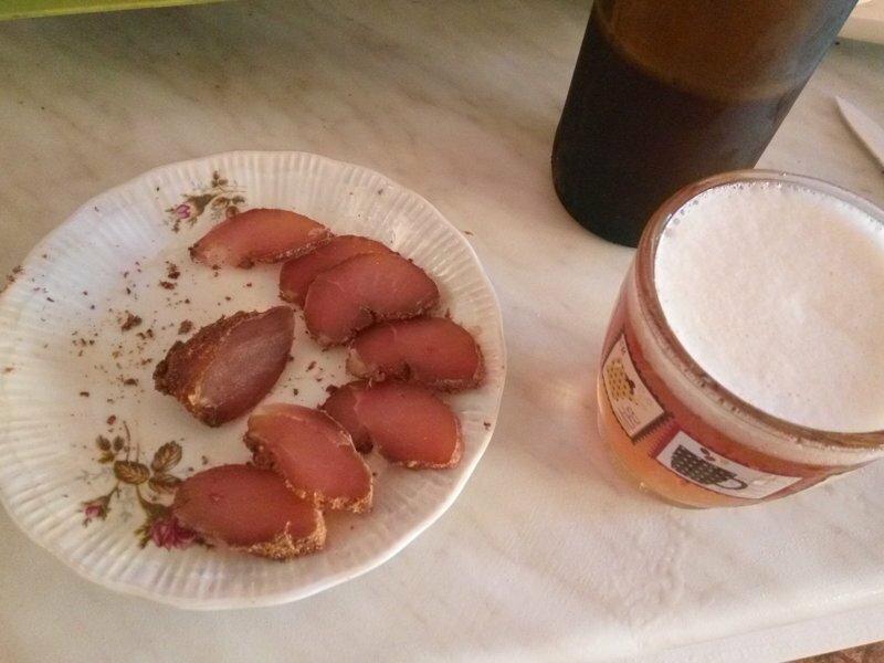 """Варим пиво """"на коленке"""" или как начать варить свое пиво"""