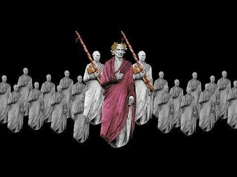 История древнего Рима за 20 минут