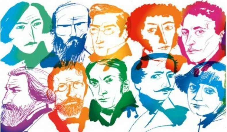 8 персонажей в поисках имени, или Литературные загадки