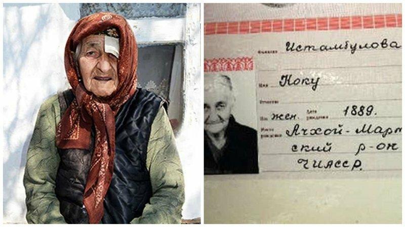 Самая старая женщина в мире утверждает, что ее жизнь - это наказание