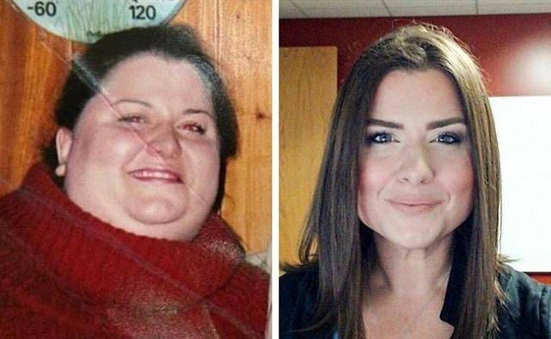До и после: 19 впечатляющих примеров невероятного преображения