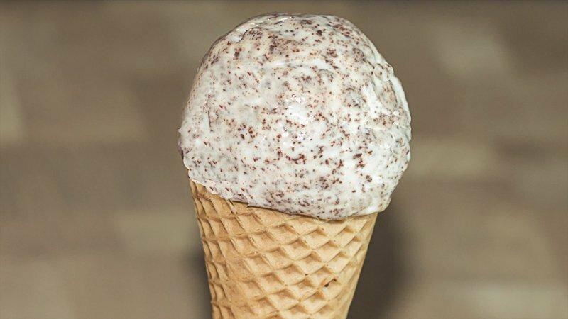 Настоящее мороженое - Пломбир в домашних условиях