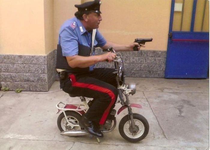 Наша полиция нас