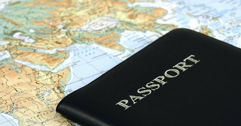 Высчитана страна с идеальным для туристов паспортом