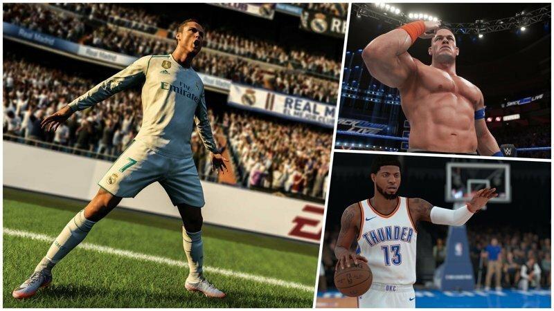Во что залипнуть на выходных: 10 компьютерных игр в жанре спортивный симулятор