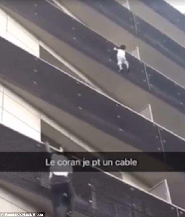 Человек-Паук приходит на помощь