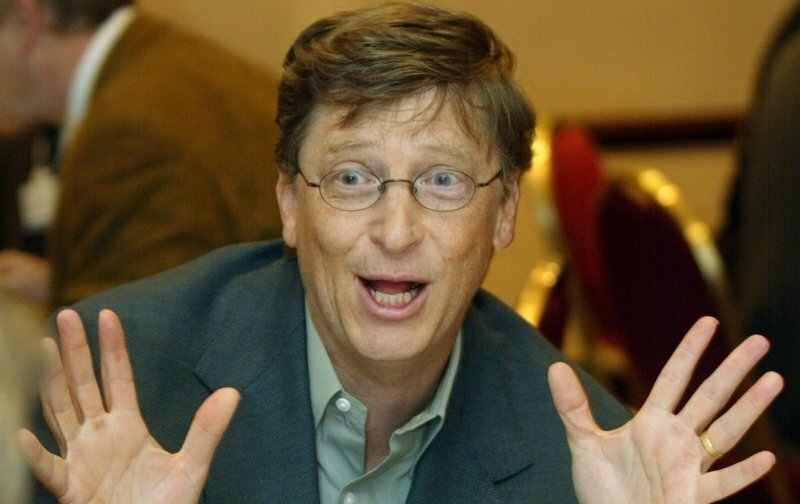 Антисанкции: Microsoft собрались выпроводить из России