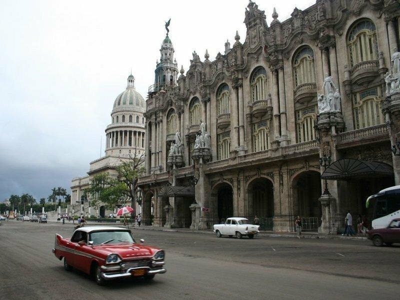 Некоторые исторические факты про Кубу,до победы социализма