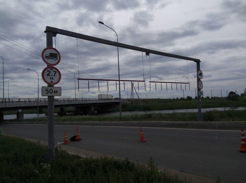 Мост Глупости скорее всего прекратит радовать нас новыми Газельками