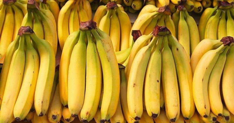 Церковь свидетелей бананов