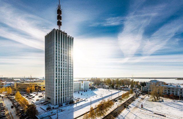 Самые красивые города России. Часть 2