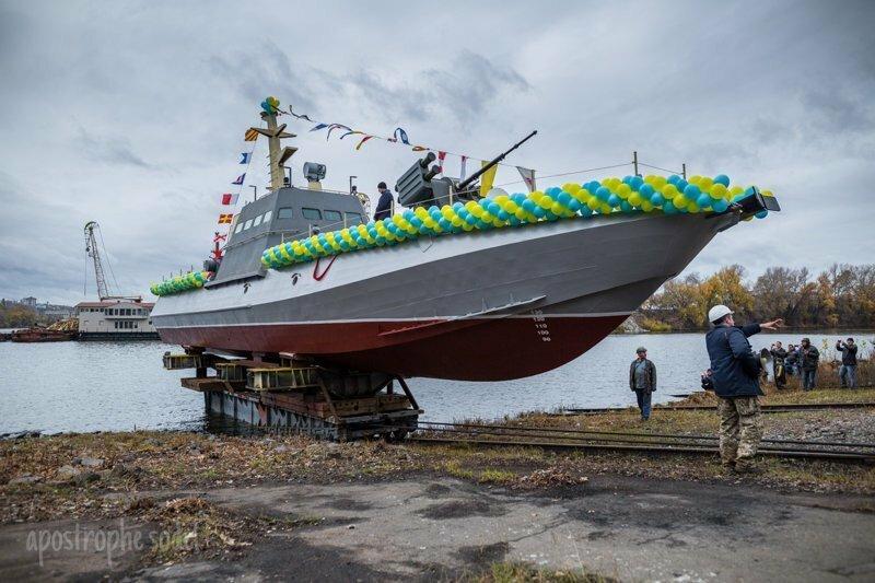 Украинский инженерный гений