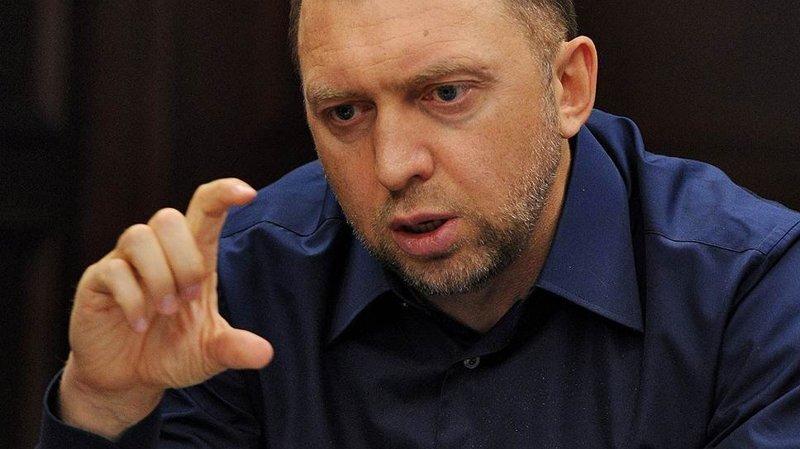 «Вытащить Дерипаску из катастрофы предложено за счет населения, ну не яхты же ему продавать»