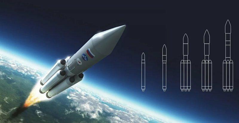 Россия не уступит свои позиции в освоении космоса