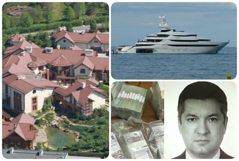 """""""Скромное"""" имущество чиновников: личные самолеты за $70 млн и яхты за $150 млн. Им даже не стыдно!"""