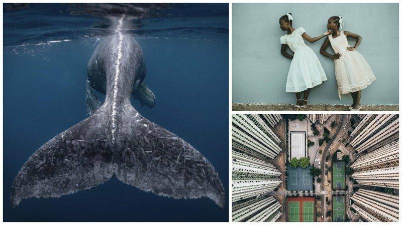 Победители конкурса National Geographic Travel Photographer of the Year 2018