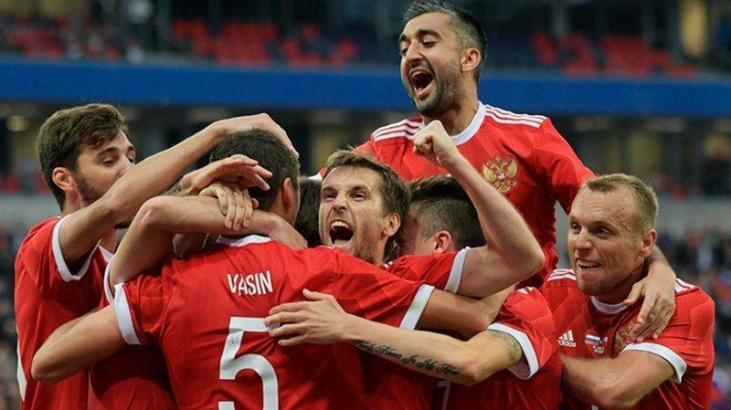 Россия-Испания в 1/8 финала ЧМ-2018: шансы есть!