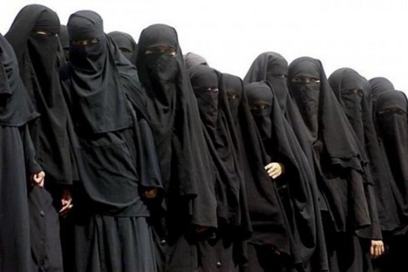 Девушки из Ирана без паранджи на ЧМ 2018