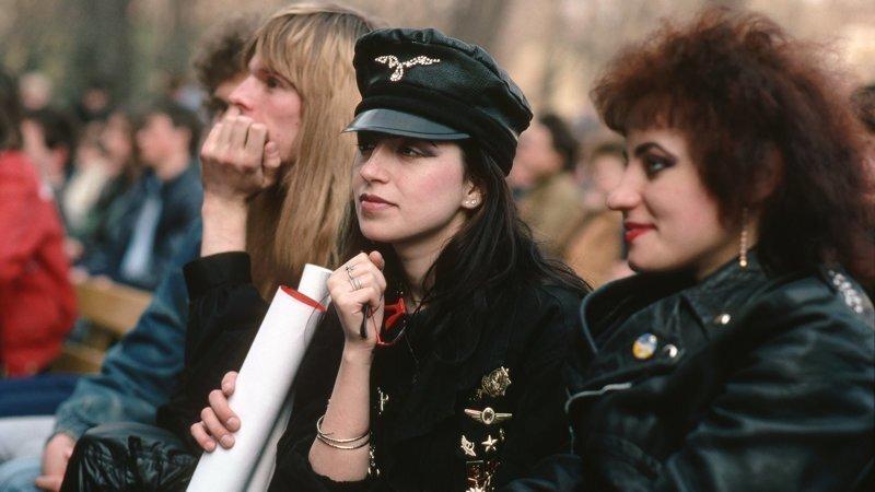 10 английских слов, прочно вошедших в сленг советской неформальной молодежи