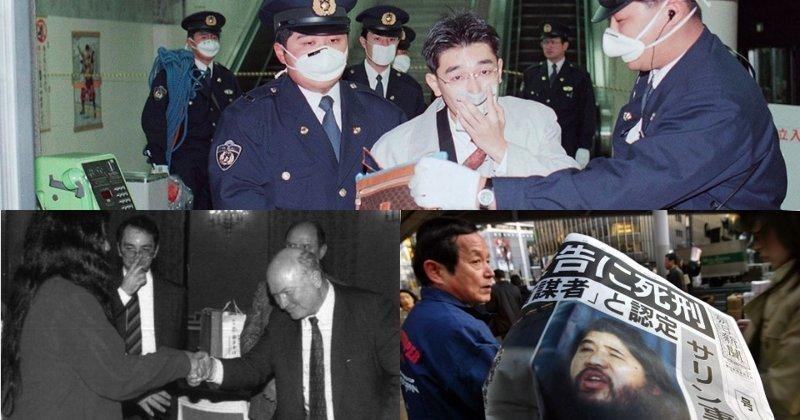"""Конец света отменяется: в Японии кремировали лидера преступной секты """"Аум Синрикё"""""""