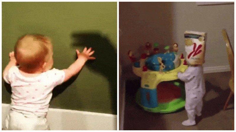 И смех, и грех: уморительные детские оплошности