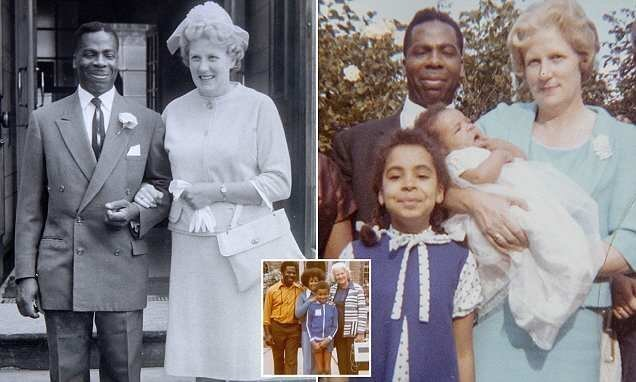 Любовь сильнее предрассудков: история мигранта из Вест-Индии и белой девушки из Великобритании