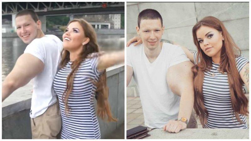 """Кирилл """"Руки-базуки"""" собрался жениться на Олесе Малибу"""